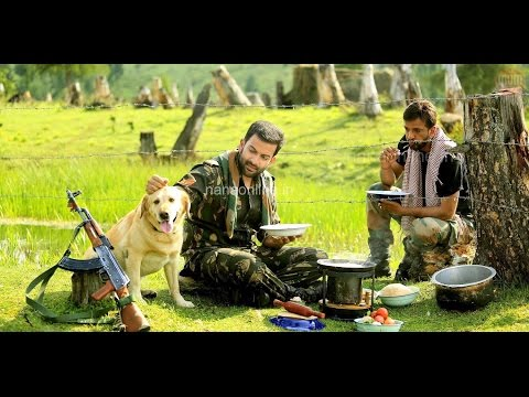 Picket 43 Malayalam Movie First Look