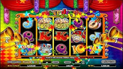 Joker Jester Pokies -  BIG Win - Bonus Rounds - Free Spins - Great Game