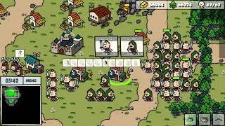 Cartoon Craft: Rise of zombies screenshot 2