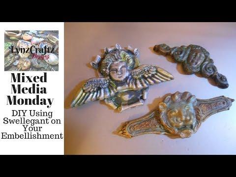 DIY Embellishments with Swellegant