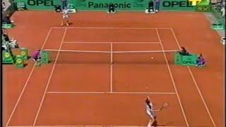 ATP hamburg 94 Medvedev vs Kafelnikov Final