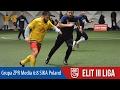 Grupa ZPR Media 6:8 SIKA Poland - ELIT III Liga ZIMA 2017