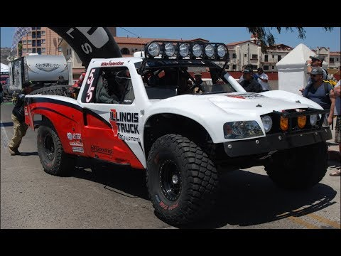 NORRA MEXICAN 1000 2018 CONTINGENCY DAY 1