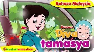 TAMASYA   Nyanyian Anak Islam bahasa Malaysia bersama Diva   Kastari Animation Official Mp3