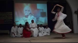 Poochho Na Hai Kaisi Meri Maa Dance At Baal Sanskar Shivir Brahmakumaris Tikrapara