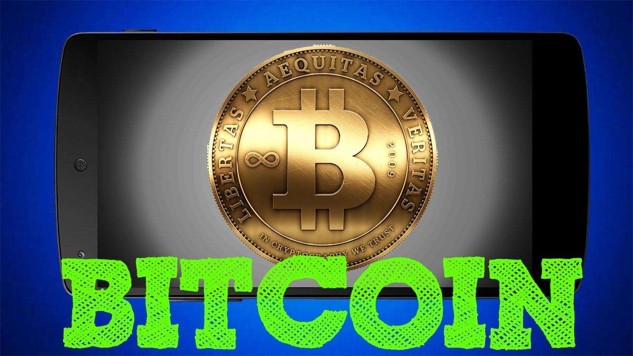 Mine bitcoin on your android device youtube mine bitcoin on your android device ccuart Image collections