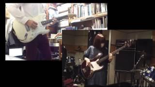 2013/11/06発売「桜のあと(all quartet lead to the?)」より ドラムの友...