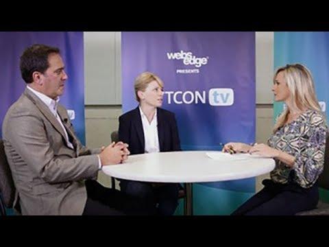 Interview with Chad Mirkin and Shana Kelley - Pittcon 2018