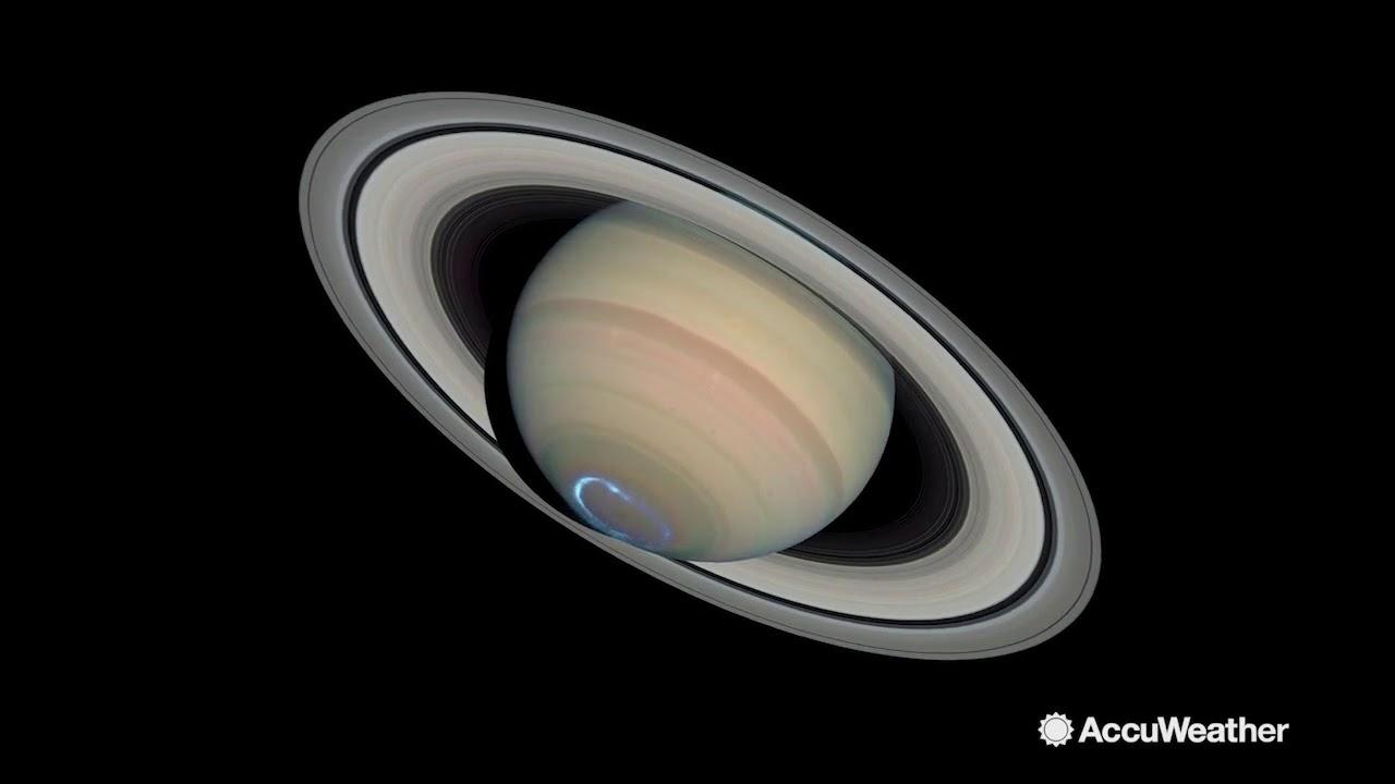 Malam Ini Fenomena Oposisi Saturnus Dapat Diamati Di Seluruh Indonesia