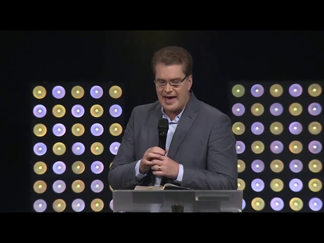 A year of multiplication part 1 | Pastor Peter De Fin