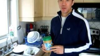 Quick Nutrition Tip: Better Peanut Butter