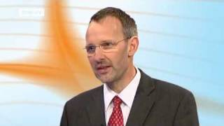 Projekt Zukunft | Studiogast: Prof. Klaus Schughart