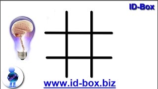 Tic Tac Toe How To Always Win Never Lose - Comment Gagner Au Morpion