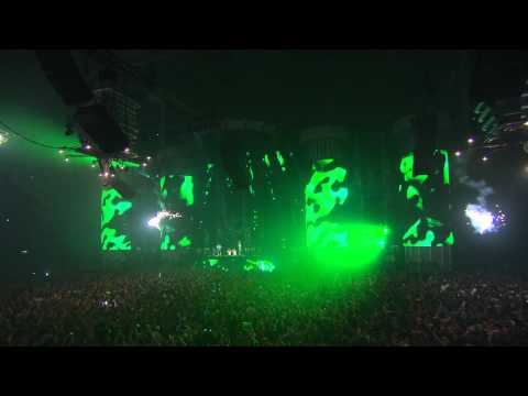 Hard Bass 2012 official aftermovie