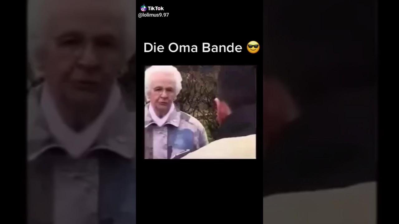 Oma gang Teil 1 - YouTube