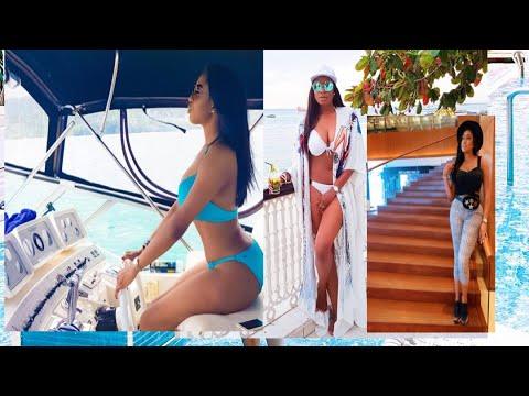 Chika Ike Luxurious Lifestyle