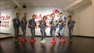 東京都荒川区三河島にあるDance Studio『MJC dance company』小学低学年...