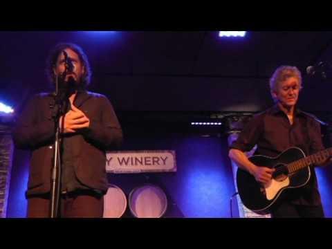 It Ain't Over Yet - Rodney Crowell, Roseanne Cash, John Paul White