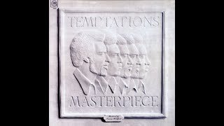 The Temptations - Law Of The Land
