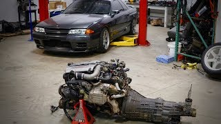 homepage tile video photo for NEW JDM ENGINE COMES WITH FREE JDM GOODIES!!
