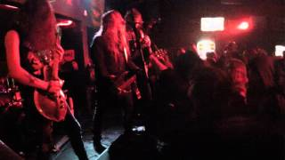 UNPURE live 5 Star Bar 02/02/2015