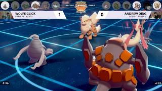 2020 Pokémon Collinsville Regional Championships: VGC Masters Finals