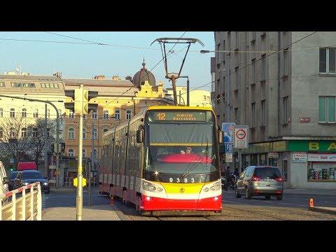 [4K Prague] Tatra + CKD + Skoda - Korunovační
