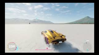 The crew 2 koenigsegg regera top speed