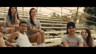 Тренер (2015) — русский трейлер