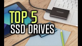 Best SSD Drives in 2018 - Which Is The Best Solid State Drive? | 10BestOnes