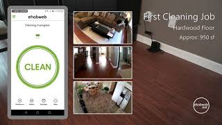 Roomba 960 Unboxing, Setup, test runs and review