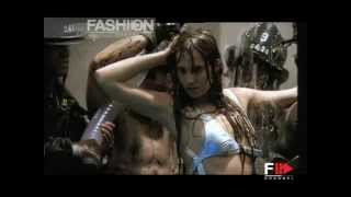 """Pirelli Calendar 2004   The Making Of"" 1 of 3 by FashionChannel thumbnail"