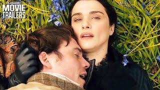 My Cousin Rachel Trailer | Rachel Weisz & Sam Claflin star in dark romance movie