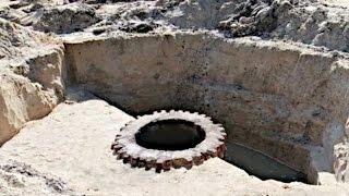 Газовые камеры Собибора найдены при раскопках (новости)