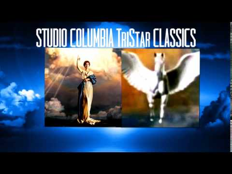 Studio Columbia TriStar Classics logo