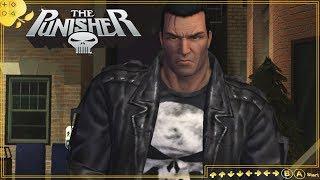 ESSE JOGO É BRUTAL | The Punisher (2005) - PC Gameplay | Especial O Justiceiro