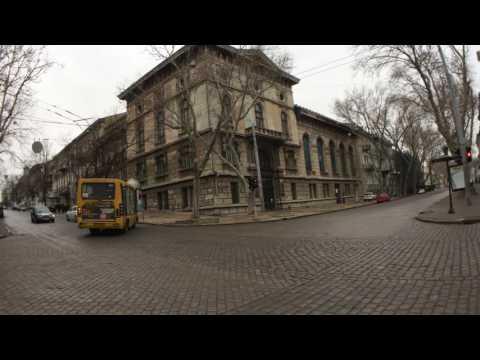 Odessa TRAVEL VLOG