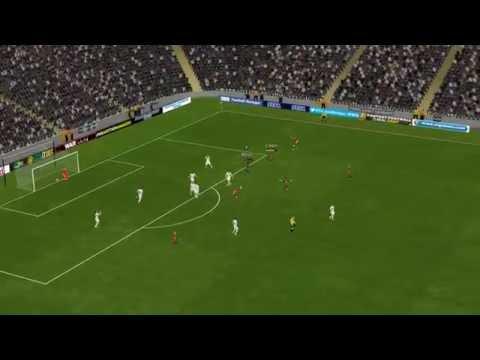 CS Sedan Ardennes 1 0 Paris Saint Germain   Match Highlights 720p