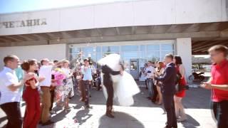 Видеограф в Тольятти, свадьба, свадебное видео