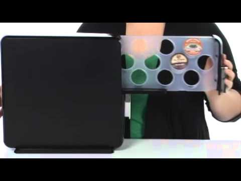 & Keurig K-Cup® Countertop Storage Drawer SKU: #8079960 - YouTube