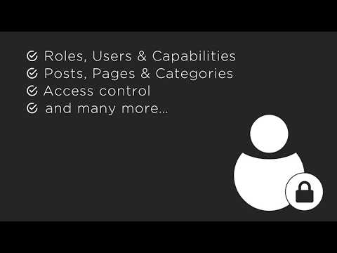 Advanced Access Manager Introduction