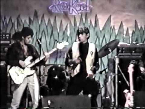 Rockcel,  Celaya 1991 Evento de Radio Mundo