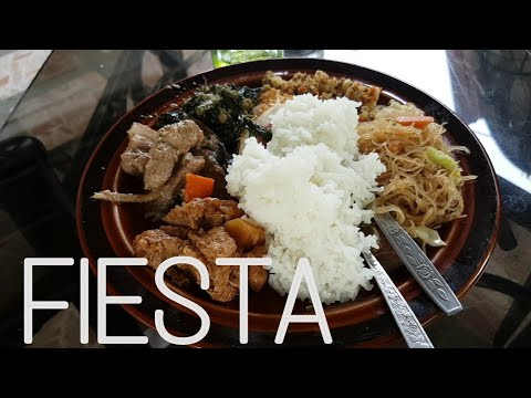 How to maki - FIESTA! | FIESTA | FIESTA IN THE PHILIPPINES | Renell Lumagui