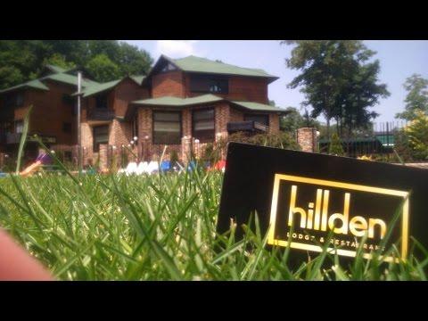 Hotel Hillden  ~ Simon - Bran (jud.  Brasov)