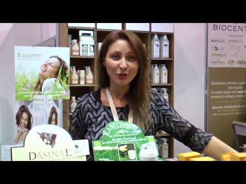 Higiene y cosmética ecológica - Biocenter Distribución S.L.