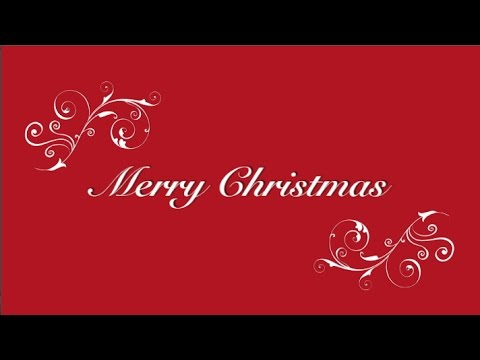 Merry Christmas from Waldron Mercy Academy