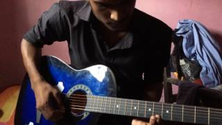 Galat baat hai with guitar notes/tab/lead is in Description