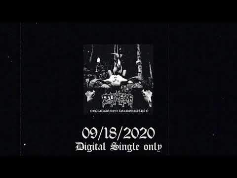 BELPHEGOR - Necrodaemon Terrorsathan Digital Only Single Out September 18th, 2020 (OFFICIAL TEASER)