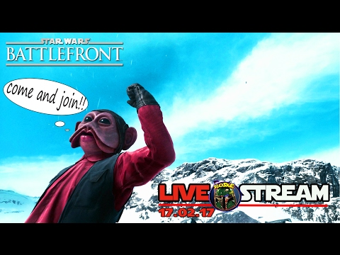 The Noob and the Noober Star Wars Battlefront - The Noob and the Noober Star Wars Battlefront