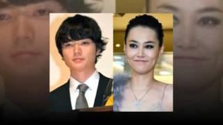 本日5月7日、染谷将太のオフィシャルサイトにて、染谷の妻・菊地凛子が...